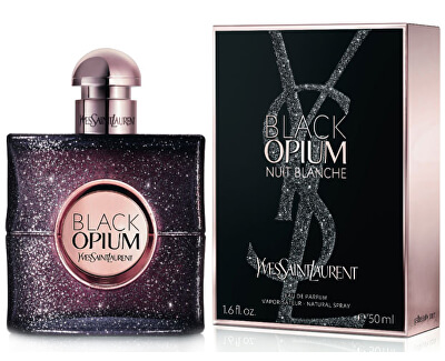 Black Opium Nuit Blanche - EDP