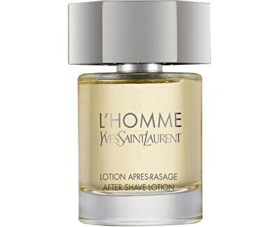 Yves Saint Laurent L´Homme - voda po holení