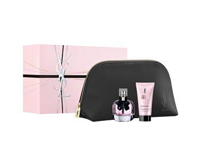 Mon Paris - EDP 50 ml + lozione corpo 50 ml + borsa per cosmetici