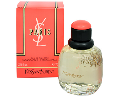 Yves Saint Laurent Paris - EDT