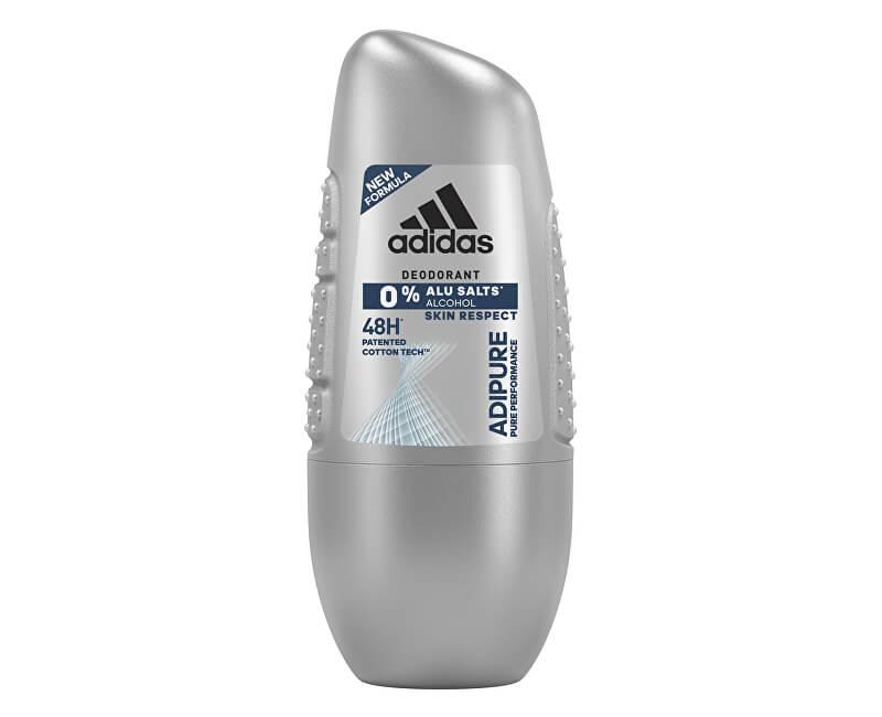 Adidas Adipure - kuličkový deodorant