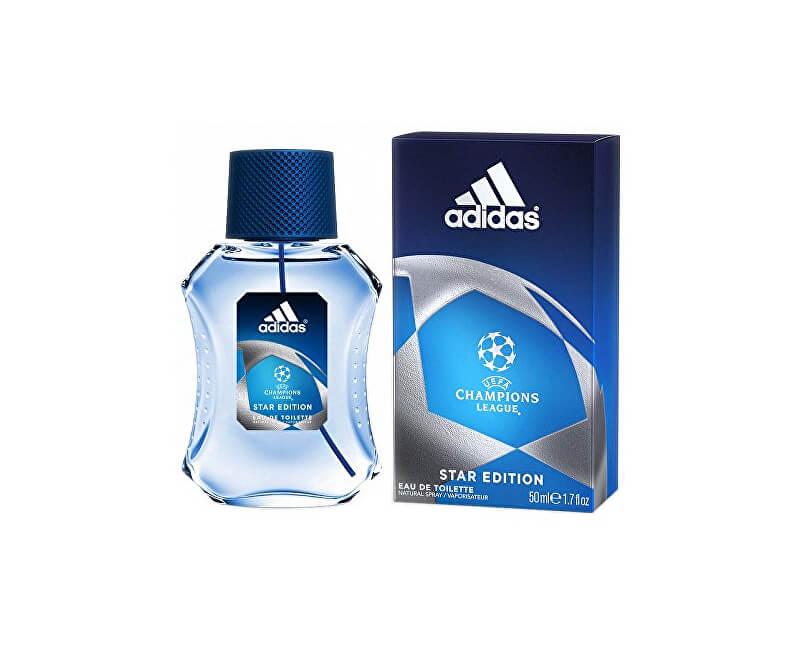 Adidas Champions League Star Edition - EDT