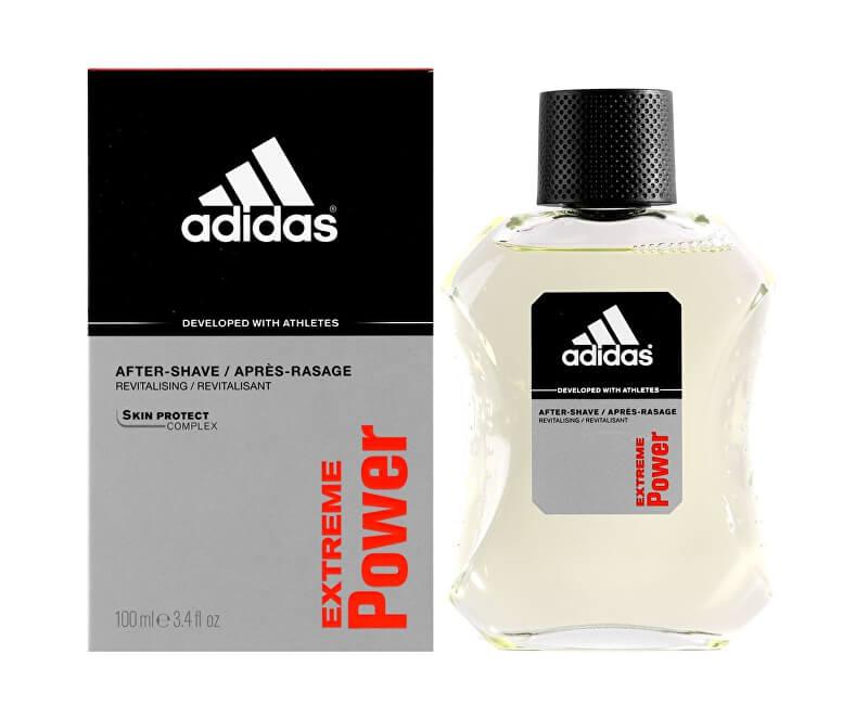 Adidas Extreme Power - apă după ras