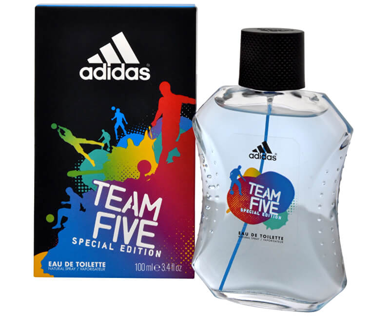 Adidas Team Five - EDT