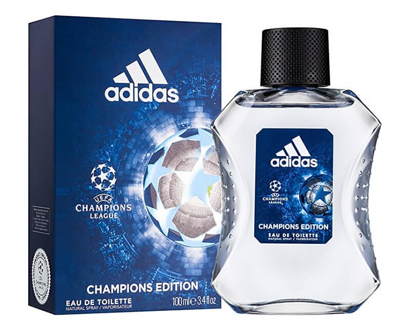Adidas UEFA Champions League Edition - EDT