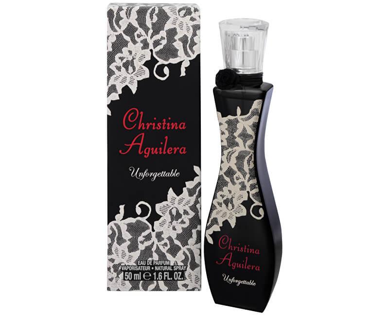 Christina Aguilera Unforgettable - EDP