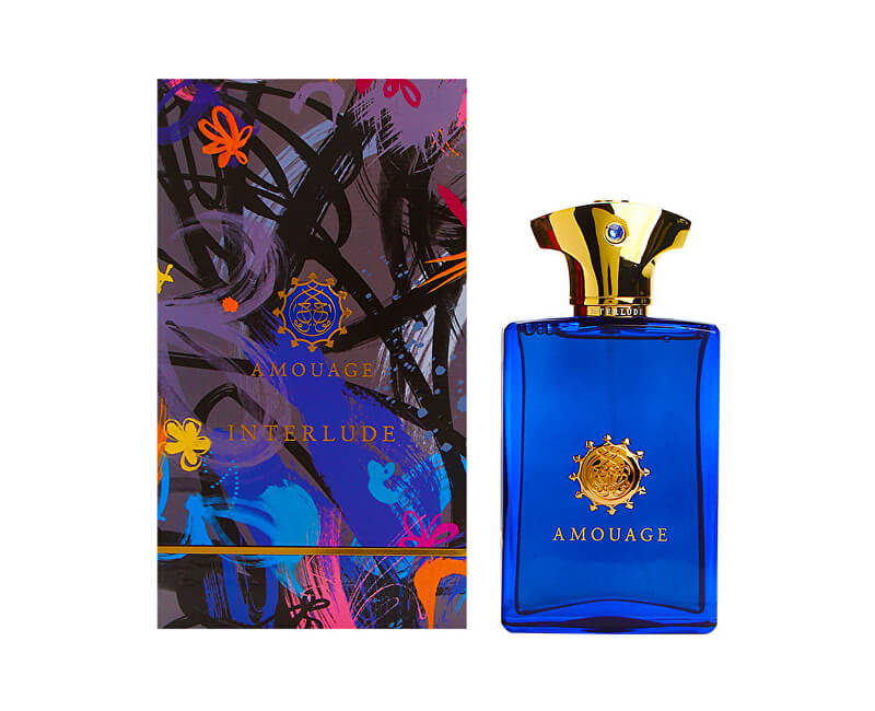 Amouage Interlude Man - EDP