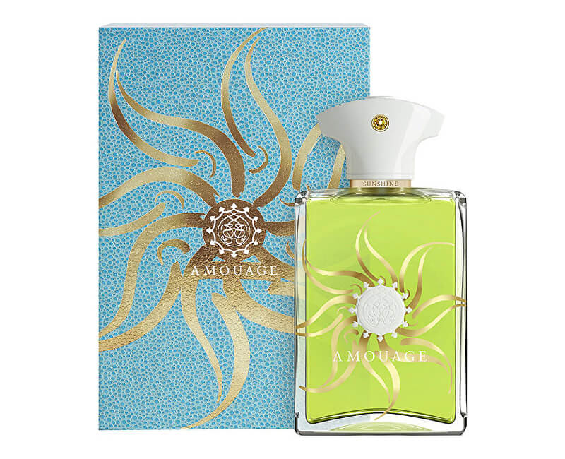 Amouage Sunshine Men - EDP