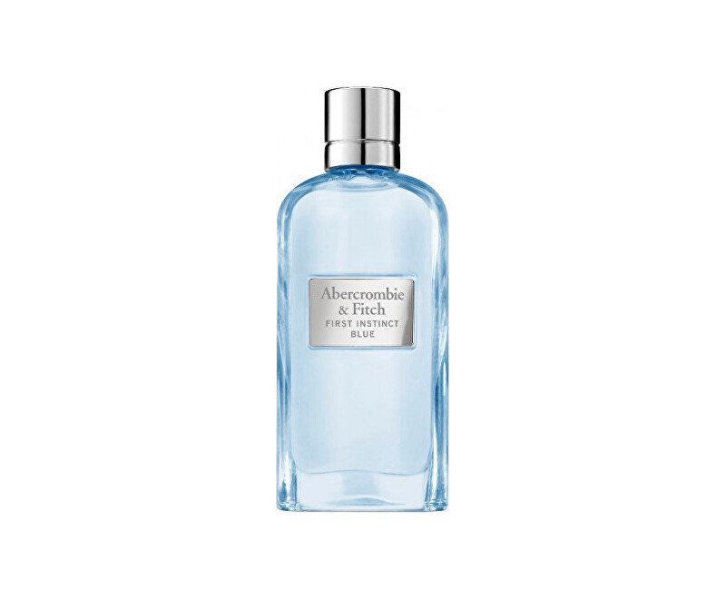 Abercrombie & Fitch First Instinct Blue For Her - EDP