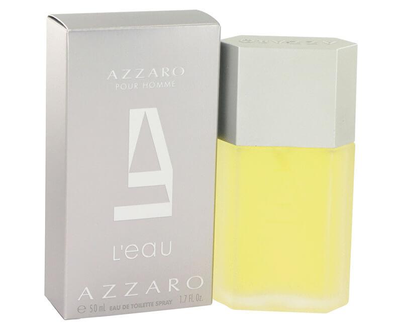 Azzaro Azzaro Pour Homme L`Eau - EDT