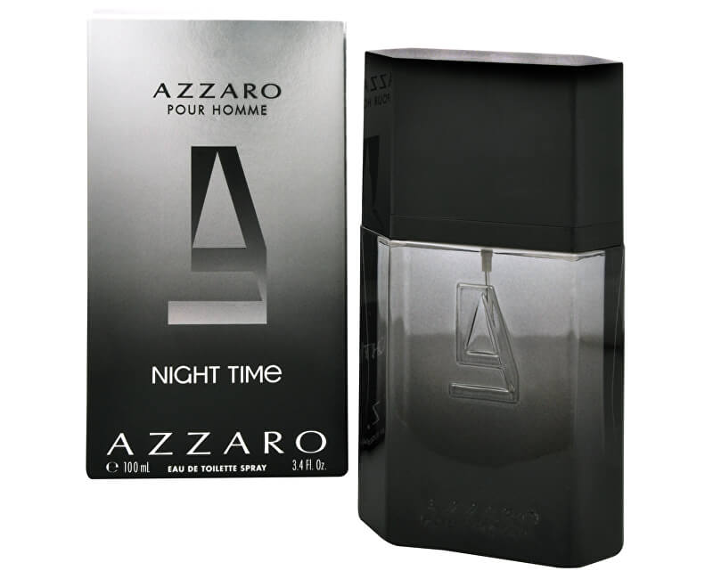 Azzaro Azzaro Pour Homme Night Time - EDT