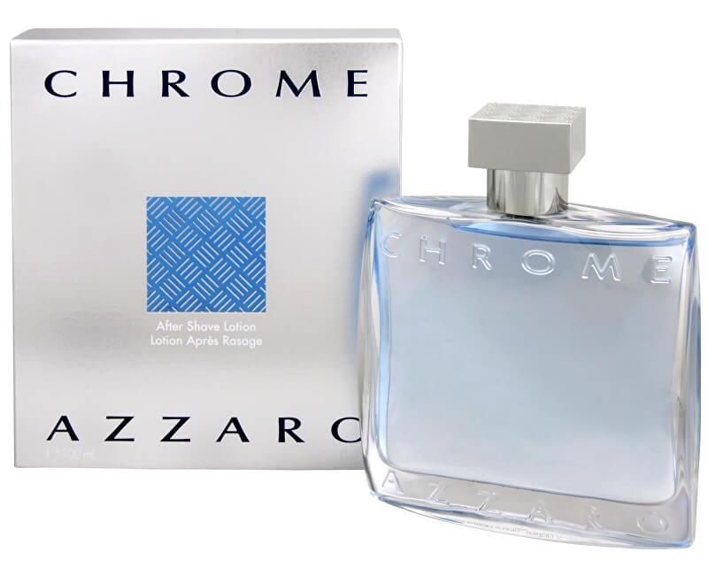 Azzaro Chrome - voda po holení