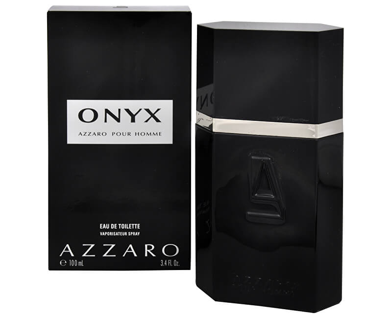 Azzaro Onyx - EDT