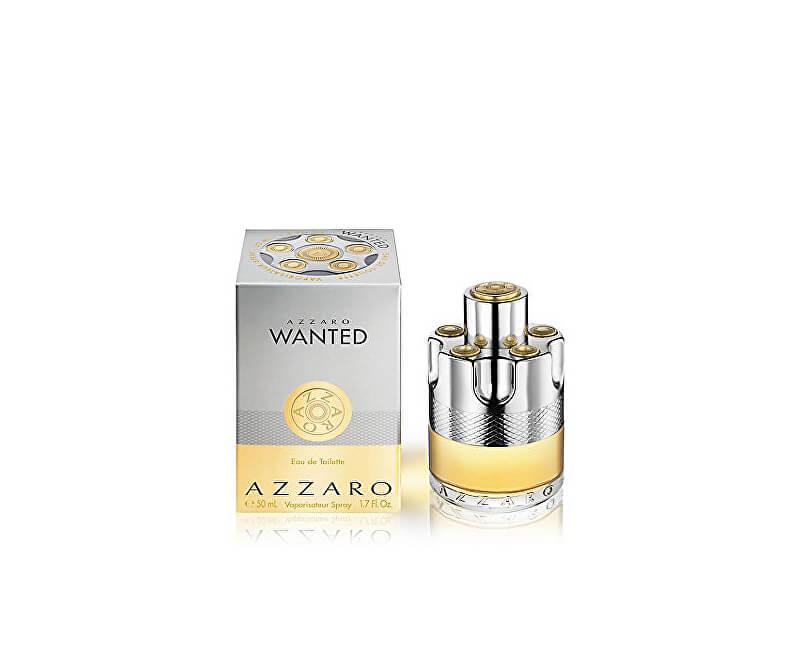 Azzaro Wanted - EDT