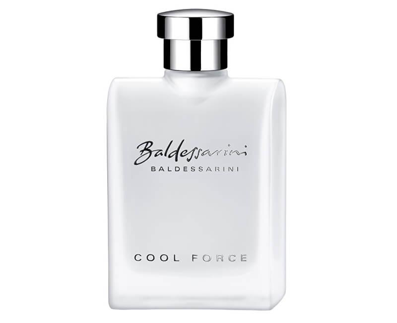 Baldessarini Cool Force - voda po holení