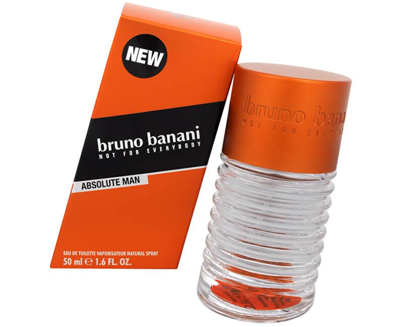 Bruno Banani Absolute Man - EDT