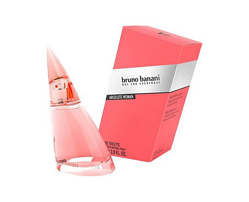 Bruno Banani Absolute Woman - EDT