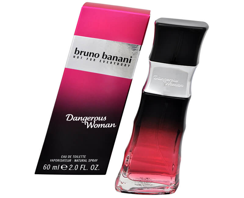 Bruno Banani Dangerous Woman - EDT