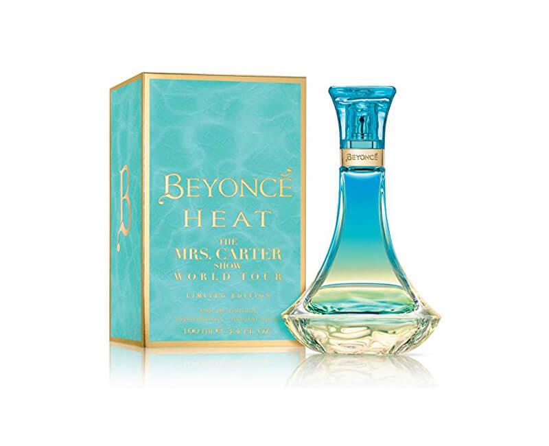 Beyoncé Heat World Tour - EDP