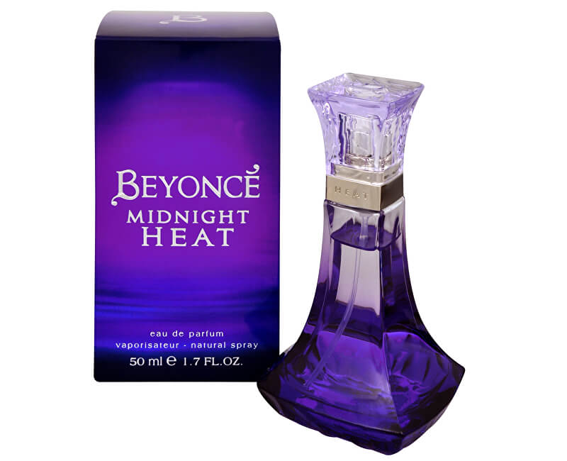 Beyoncé Midnight Heat - EDP