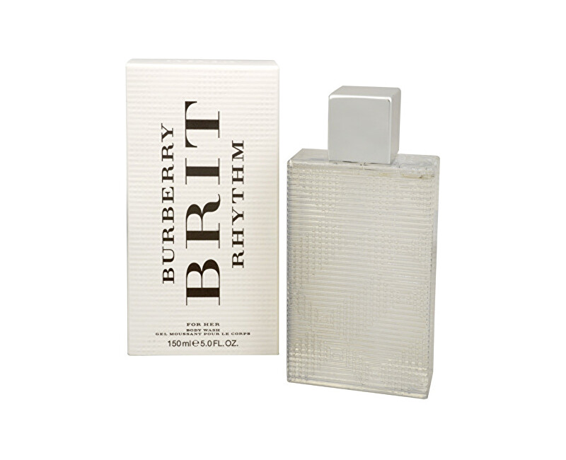 Burberry Brit Rhythm For Her - gel de duș