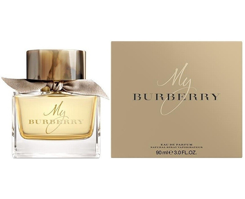 Burberry My Burberry - EDP