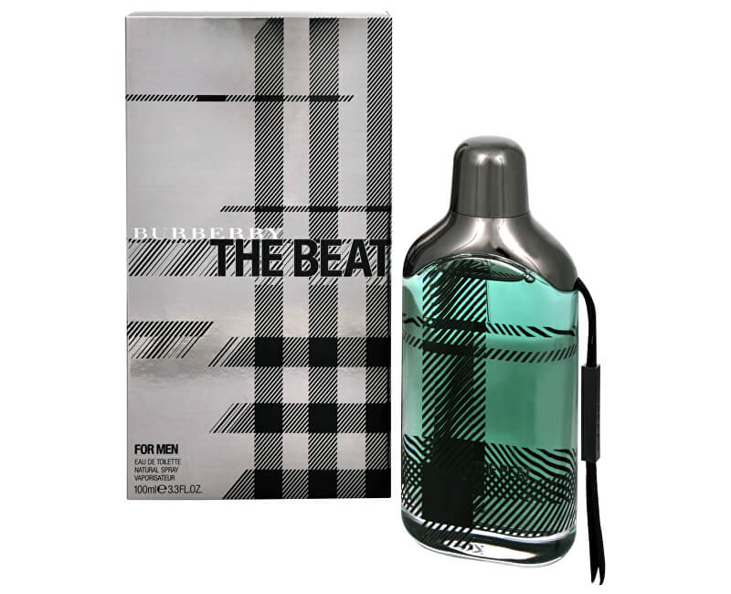 Burberry The Beat For Men - EDT