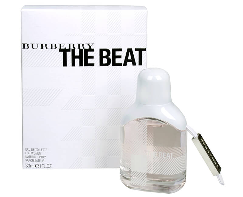 Burberry The Beat - EDT