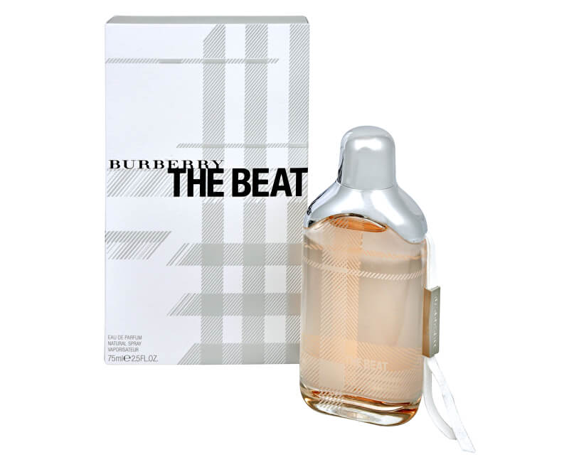 Burberry The Beat - EDP