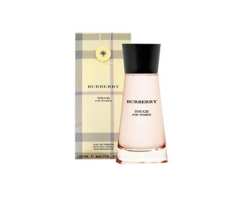 Burberry Touch For Women - EDP