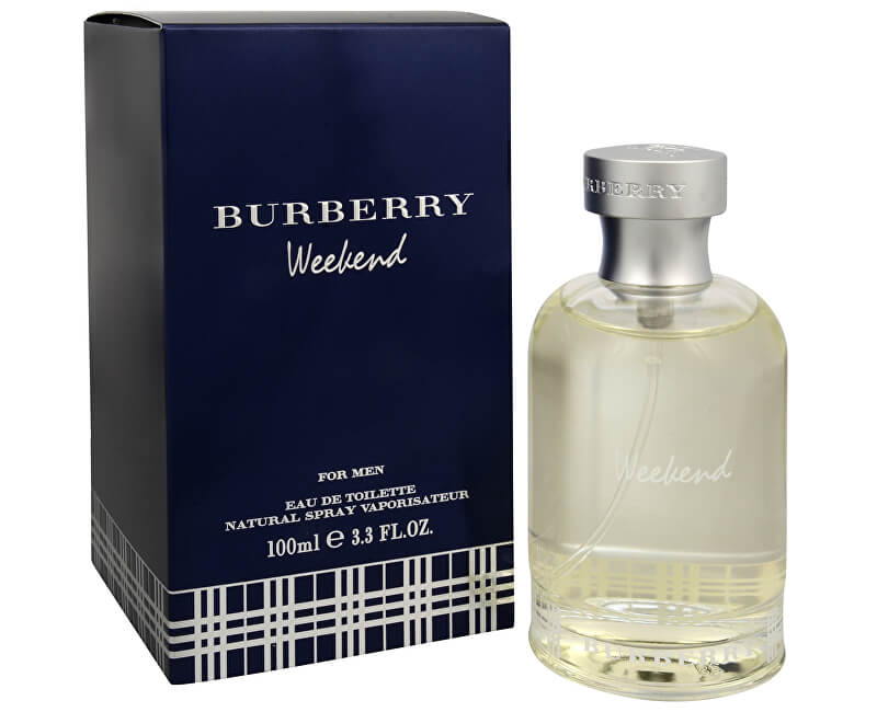 Burberry Weekend For Men - EDT