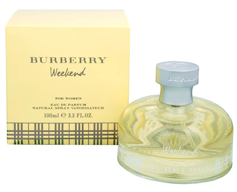 Burberry Weekend For Women - EDP
