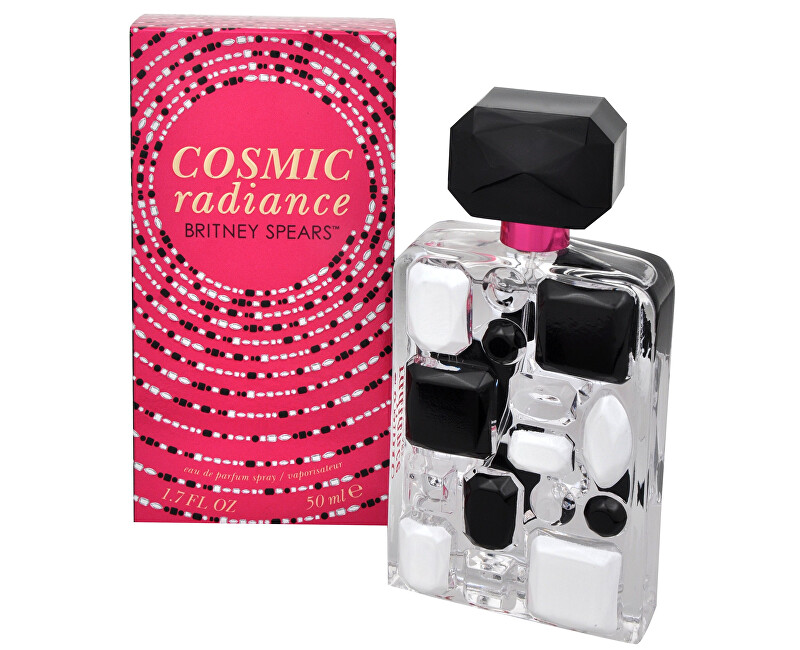 Britney Spears Cosmic Radiance - EDP