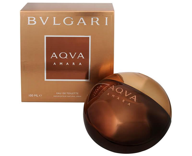 Bvlgari Aqva Amara - EDT
