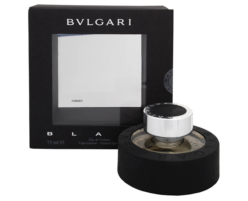 Bvlgari Black - EDT