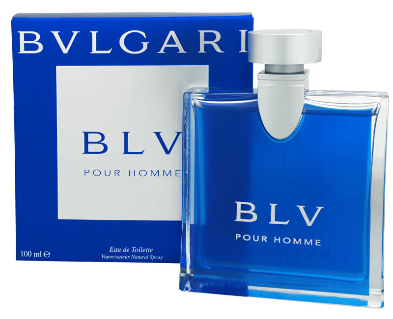 Bvlgari BLV Pour Homme - EDT