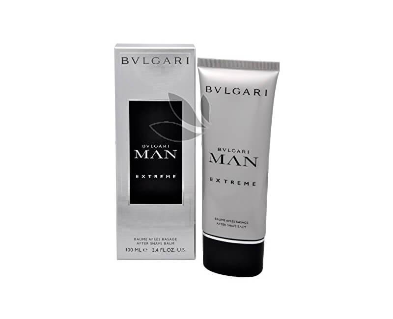 Bvlgari Bvlgari Man Extreme - balsam după ras