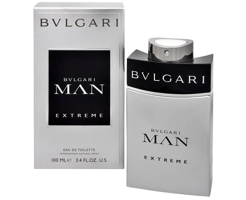 Bvlgari Bvlgari Man Extreme - EDT