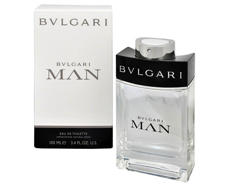 Bvlgari Bvlgari Man - EDT