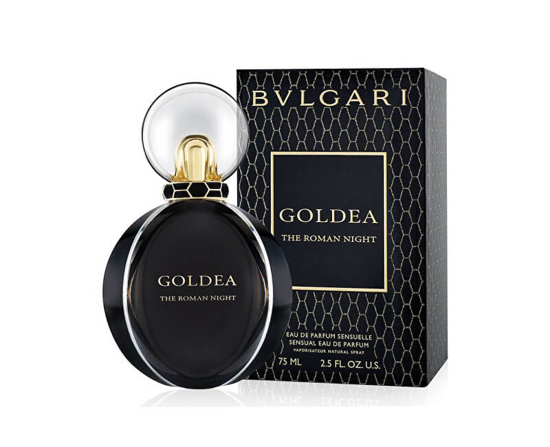 Bvlgari Goldea The Roman Night - EDP