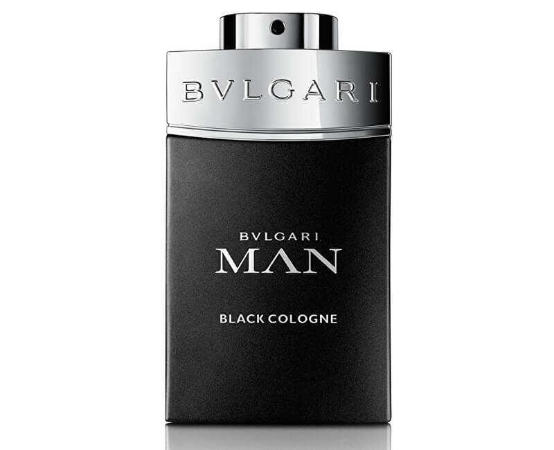 Bvlgari Man Black Cologne - EDT