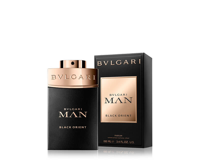 Bvlgari Man In Black Orient - EDP