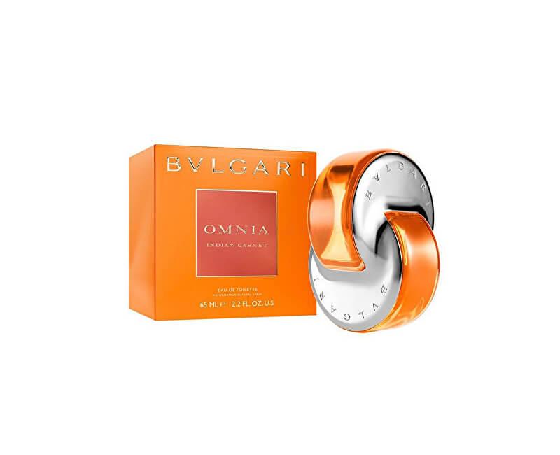 Bvlgari Omnia Indian Garnet - EDT