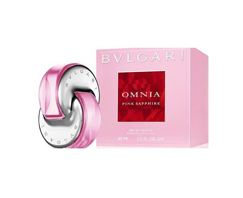 Bvlgari Omnia Pink Sapphire - EDT