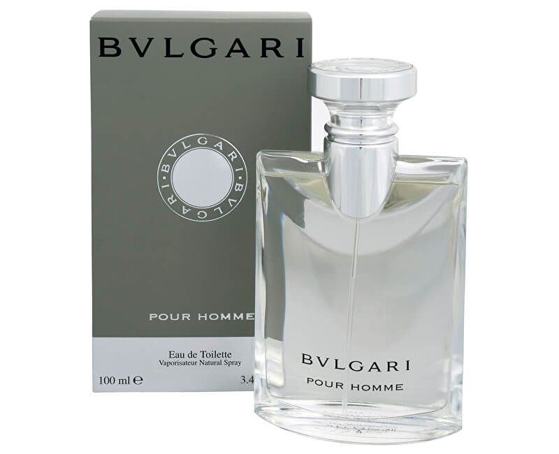 Bvlgari Pour Homme - EDT