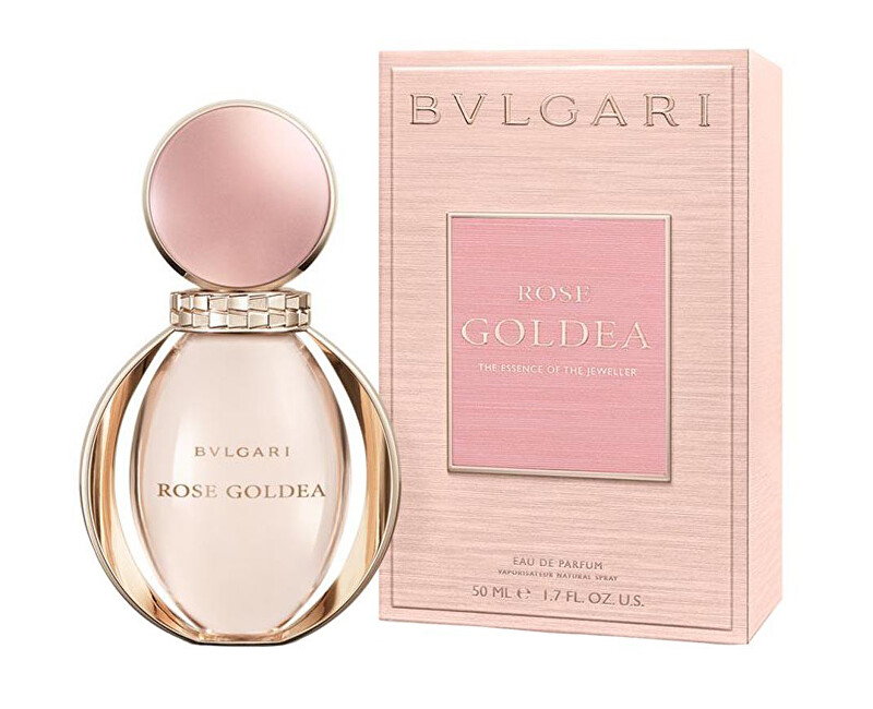 Bvlgari Rose Goldea - EDP