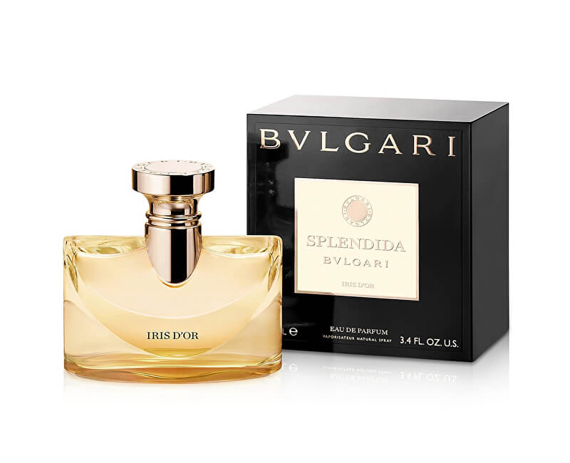 Bvlgari Splendida Iris d`Or - EDP