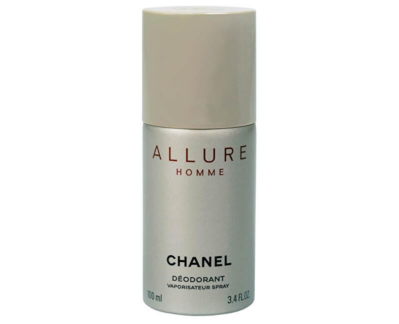 Chanel Allure Homme - deodorant spray