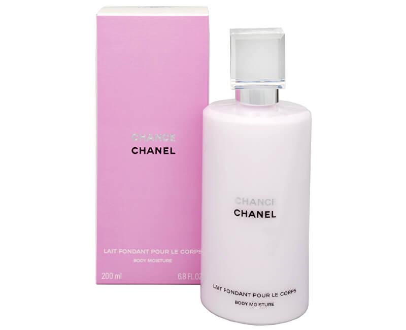 Chanel Chance - lapte de corp