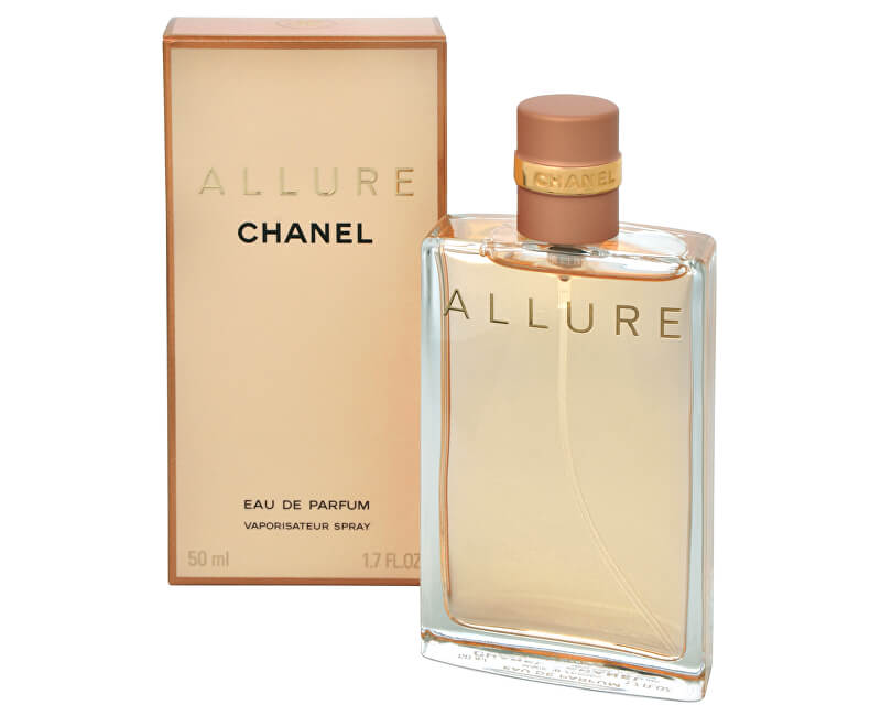 Chanel Allure - EDP